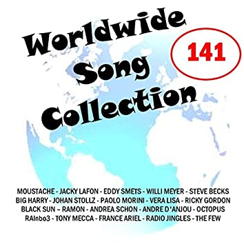 Worldwide Song Collection vol. 141