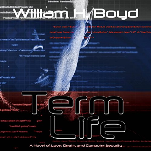 Term Life cover art