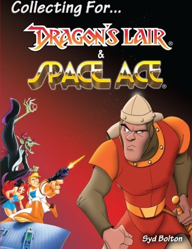 Collecting for Dragon's Lair and Space Ace