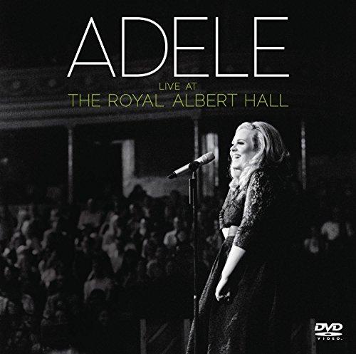 Adele - Live at the Royal Albert Hall [USA] [DVD]