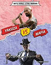 Yakuza vs. Mafia (Battle Royale: Lethal Warriors)