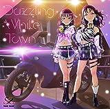 【初回生産分】Saint Snow 1stシングル Dazzling White Town (BD付) CD+Blu-ray 特典最速先行抽選申込券/Saint Snowメンバーカード(全2種よりランダムで1枚)※メーカー特典ミニスタンディーは付きません