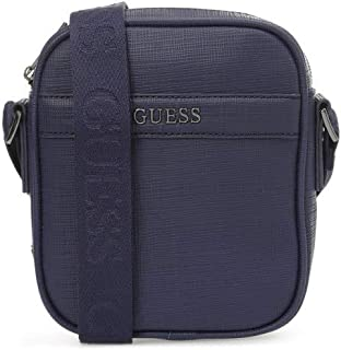 sacoche extra plate guess homme
