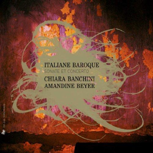 Italienische Barockkonzerte und - Sonaten