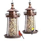 Best Bird Feeders - Solution4Patio Expert in Garden Creation #G-B133A00-US 2 Pack Review