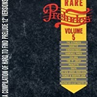 Rare Preludes Vol. 5 by Various Artists (1999-11-11)