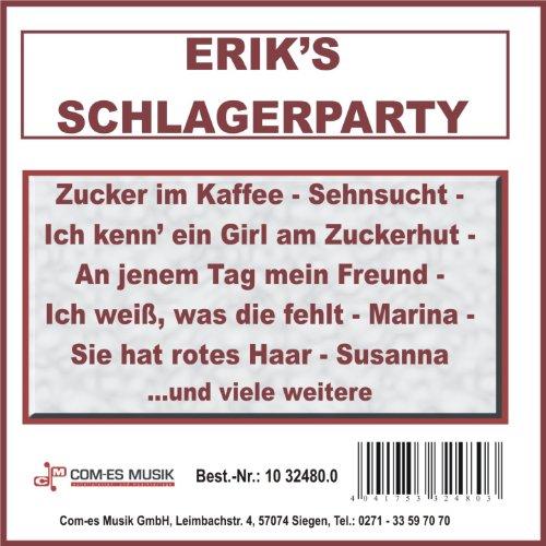 Erik's Schlagerparty
