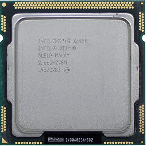 Intel Xeon X3450 (SLBLD) 2,66 GHz 4 núcleos LGA1156 CPU