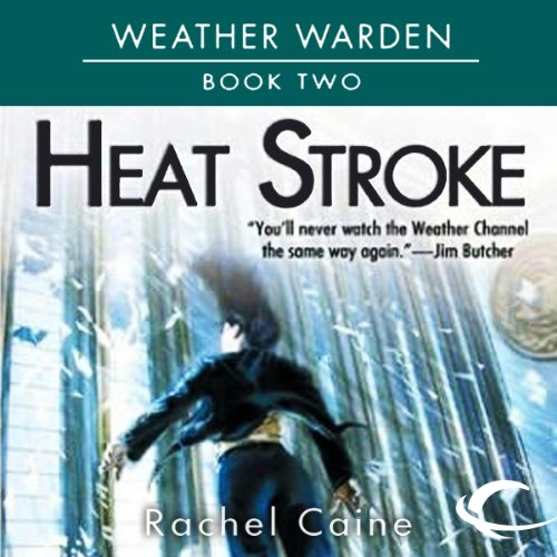 Heat Stroke cover art