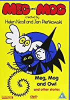 MOMENTUM PICTURES Meg And Mog 1 [DVD]