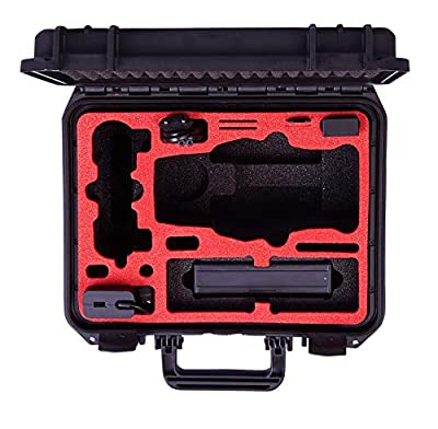 Professional Carrying Case for DJI Mavic 2 Pro & Zoom (Compact Edition)