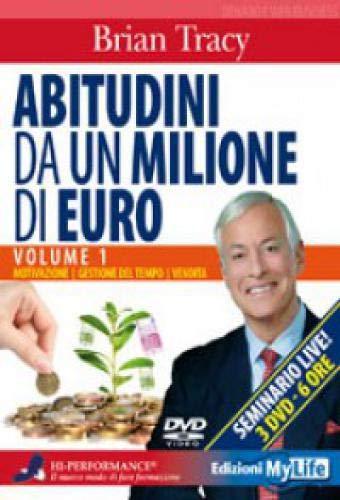 Abitudini da un milione di euro. Vol. I. DVD
