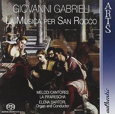 Musica Per San Rocco