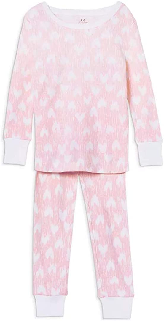 aden + anais Boys' Toddler Kids Cotton Pajamas
