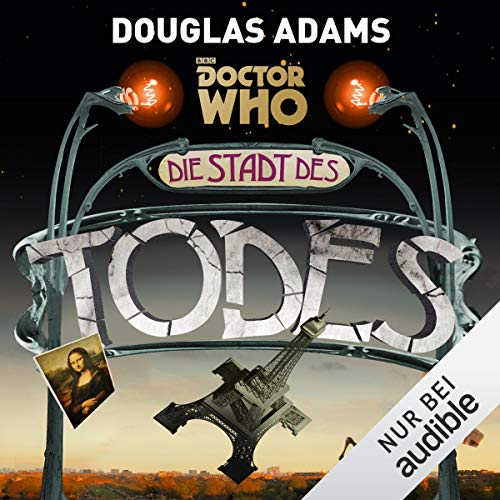 Die Stadt des Todes     Doctor Who              By:                                                                                                                                 Douglas Adams                               Narrated by:                                                                                                                                 Michael Schwarzmaier                      Length: 8 hrs and 57 mins     1 rating     Overall 4.0