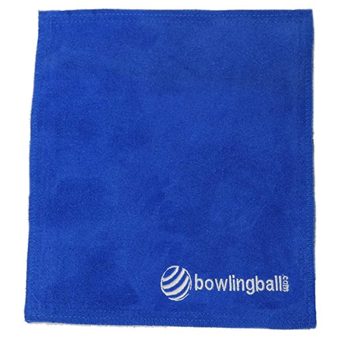 bowlingball.com Leather Bowling Shammy Pad