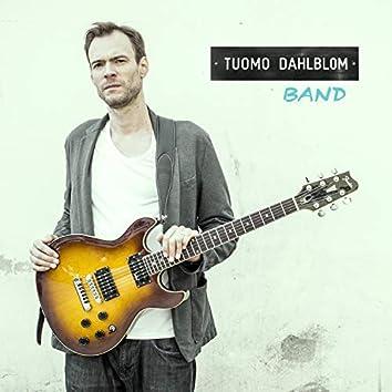 Tuomo Dahlblom Band