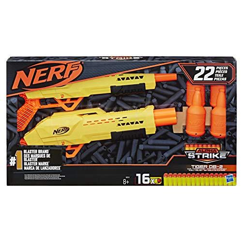 Hasbro- Pistola Nerf (E8312EU4)