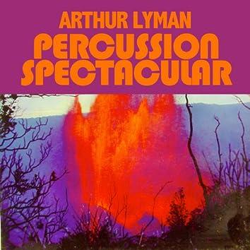 Percussion Spectacular