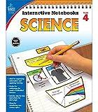 Carson Dellosa   Science Interactive Notebook   4th Grade, 96pgs (Interactive Notebooks)