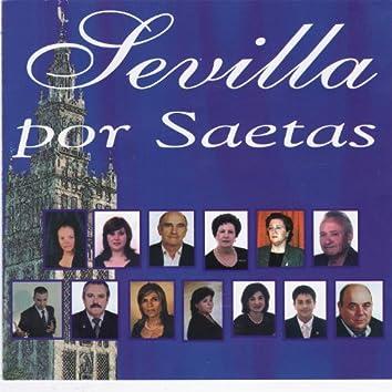 Sevilla por Saetas