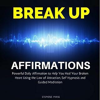 Break Up Affirmations cover art