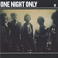 One Night Only by One Night Only