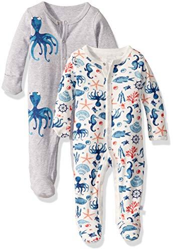 Rosie Pope Girls Baby Newborn /& Infant Playwear Sets 18M Floral
