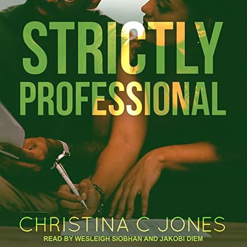 Couverture de Strictly Professional