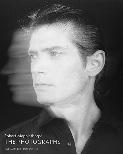Martineau, P: Robert Mapplethorpe - The Photographs