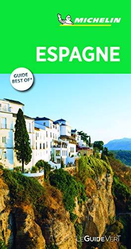 Espagne (Le Guide Vert)