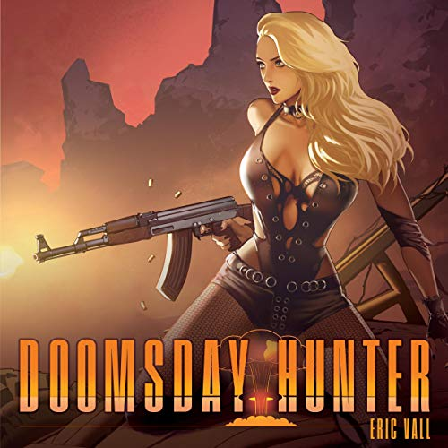 Doomsday Hunter cover art