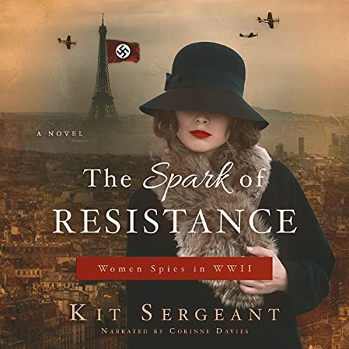 The Spark of Resistance cover art