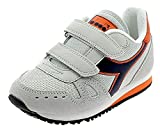 Diadora - Sneakers Simple Run TD para niño y niña (EU 23)
