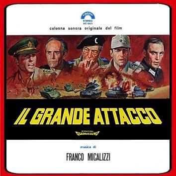"""Il grande attacco (Original Soundtrack from """"Il grande attacco"""")"""