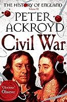 Civil War Volume III (History of England)