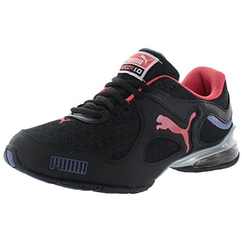 76ed1dfe2c58 PUMA Women s Cell Riaze Heather Cross-Trainer Shoe