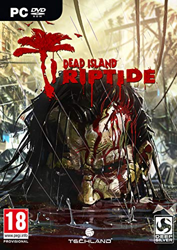 Dead Island: Riptide [Bonus uncut Edition]