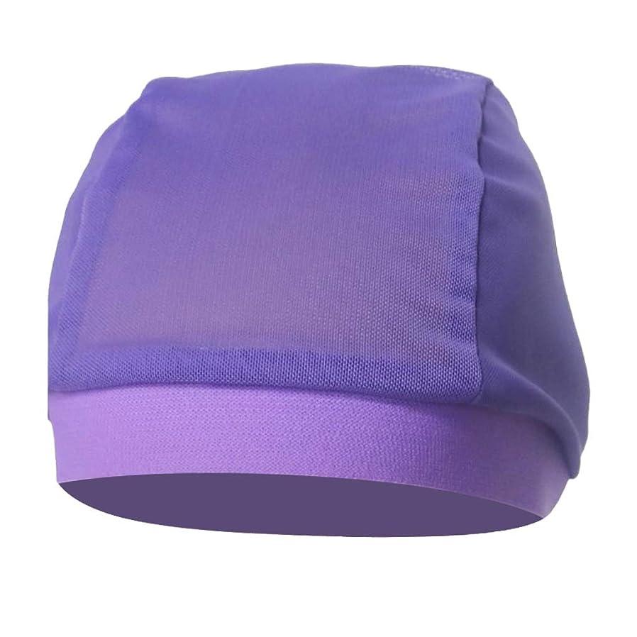 衝突する正確なベリーP Prettyia 男女兼用 ナイトキャップ 室内帽子 就寝用帽子 お休みキャップ 通気性 睡眠キャップ 全11色