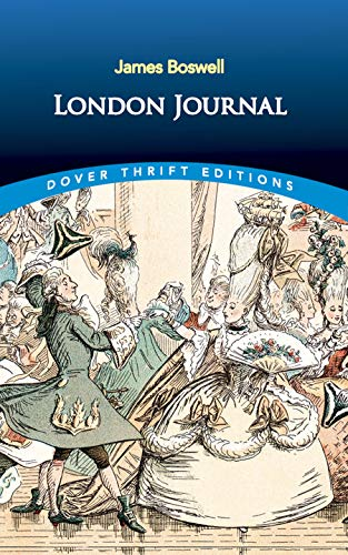 London Journal (Dover Thrift Editions)