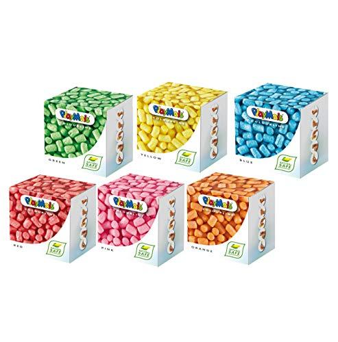 PlayMais COLOURLINE Bastel-Set für Kinder ab 3...