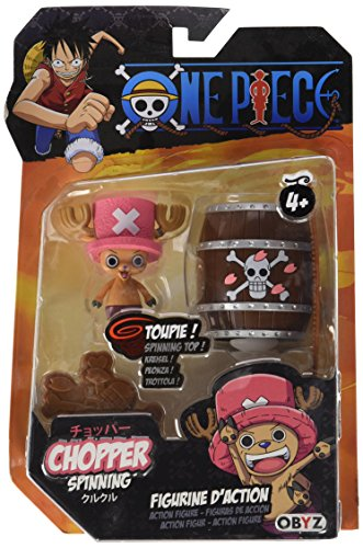 Obyz obyzsmifig015Abysse One Piece Figur Chopper Action Figur (12cm)
