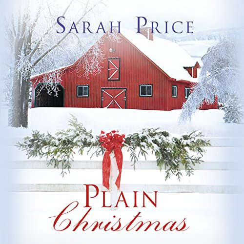 Plain Christmas cover art