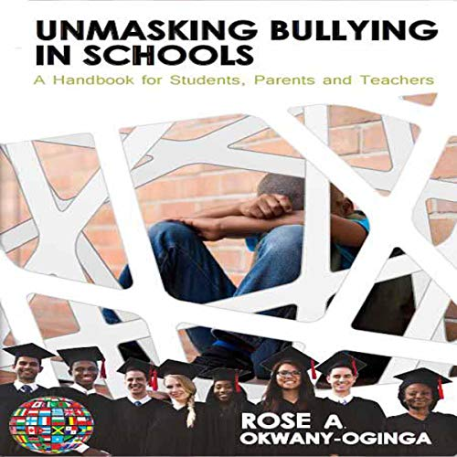 Unmasking Bullying in Schools cover art