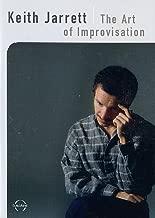 keith jarrett improvisation