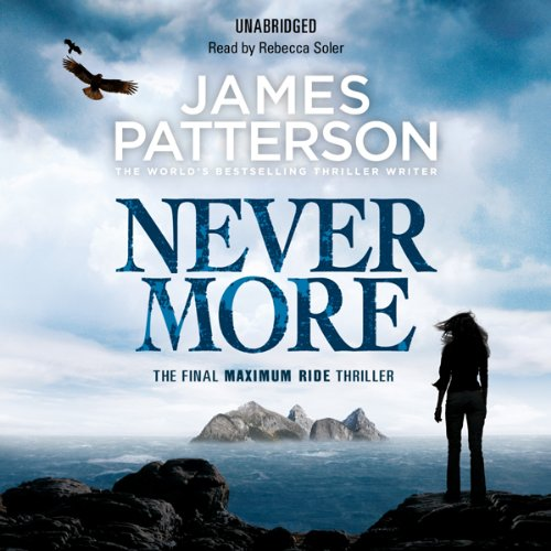 Maximum Ride: Nevermore Titelbild