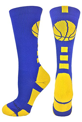 Boys' Basketball Socks