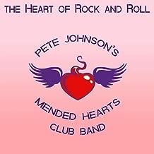 Best rock & roll heart Reviews