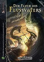 Der Fluch des Flussvaters: DSA-Abenteuer 192