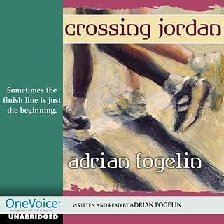 Crossing Jordan audiobook cover art